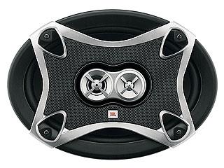 JBL GT5-693 16x23cm nagy ovál hangszóró képe