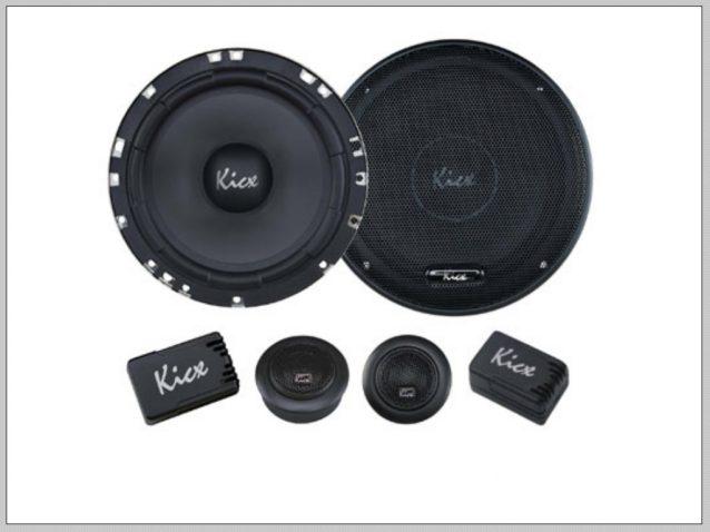 KICX STC-6.2 165mm hangsz�r� szett k�pe