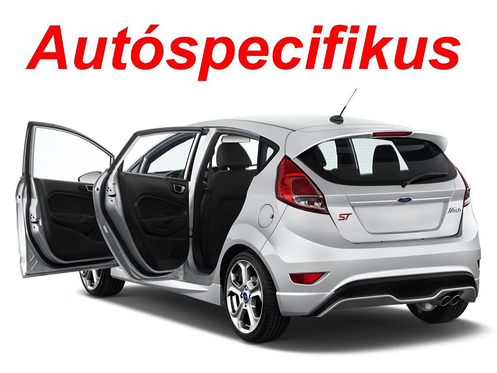 Autóspecifikus személyautó központizár készletek, centrálzárak