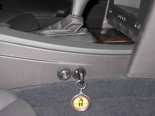 BMW 3-asba bearlock váltózár beszerelés