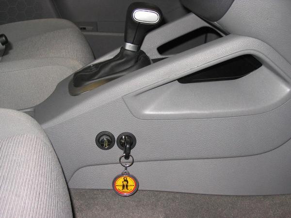 Golf 5 Automata autóba bearlock váltózár beszerelés