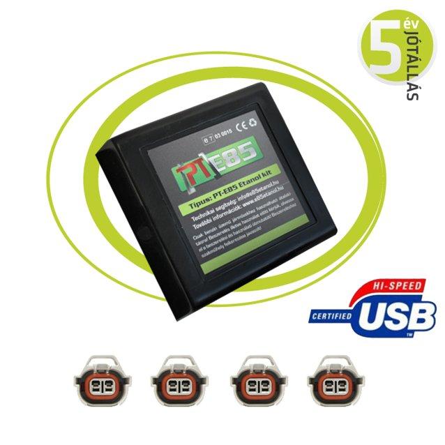 USB-s Etanol Átalakítók