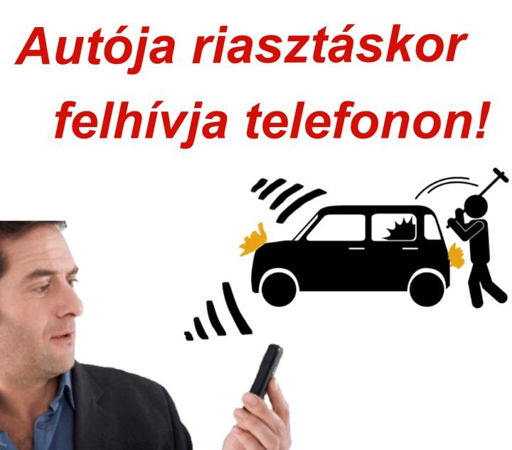 mobilhívó, gps nyomkövető modul