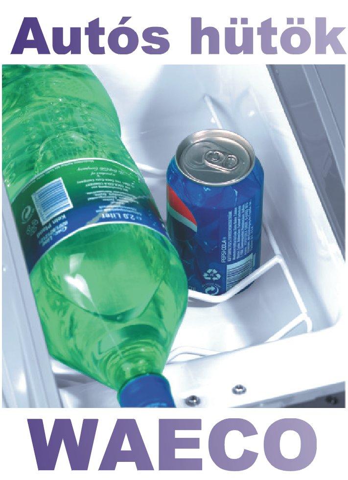 Autós hűtők kicsitől a nagy méretig nagyon nagy választékban!