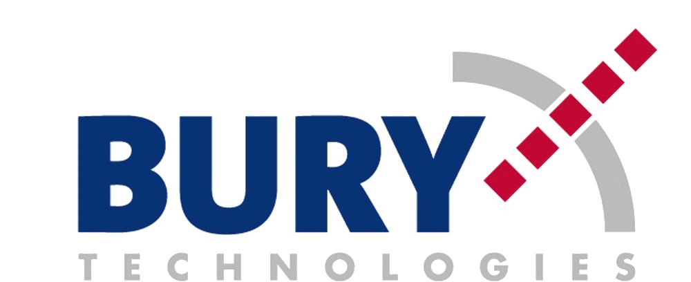 BURY CC-9048 bluetoothos kihangosító készlet logója!