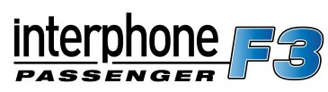 Interphone F3 Bluetoothos bukósisak kihangosító!