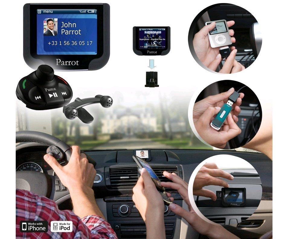 Bluetoothos telefon kihangosító készletek!