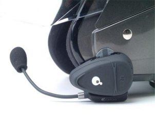 Scala Rider Solo Bluetoothos bukósisak kihangosító 1 motoros részére!