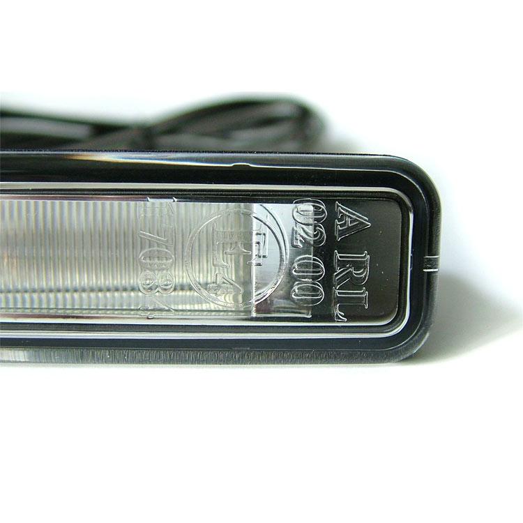 KTC NEON LEDES Menetfény 16 cm hosszú közelről minősítésekkel