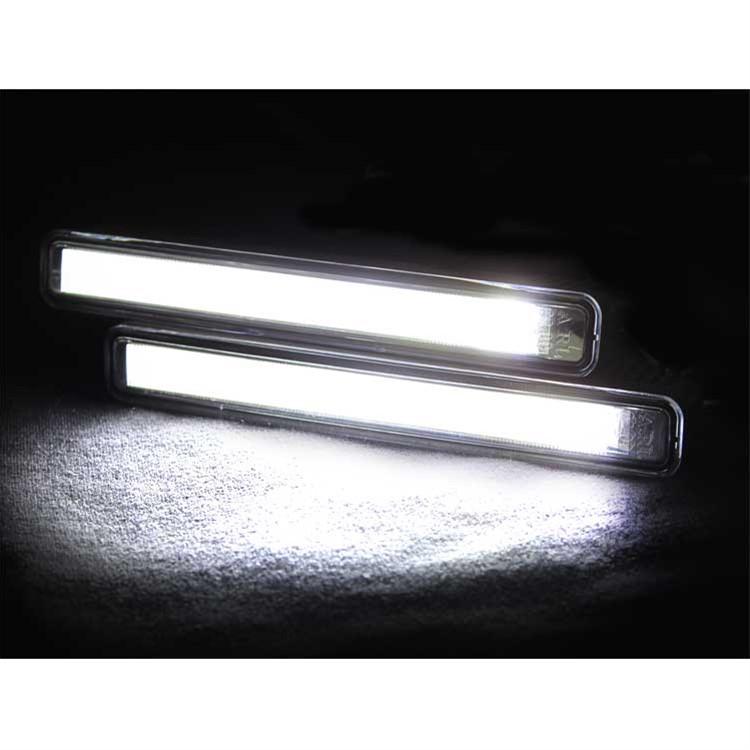KTC NEON LEDES Menetfény 16 cm hosszú világít