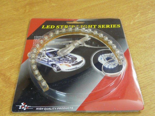Felragaszthat� LED-es dekor cs�kok!