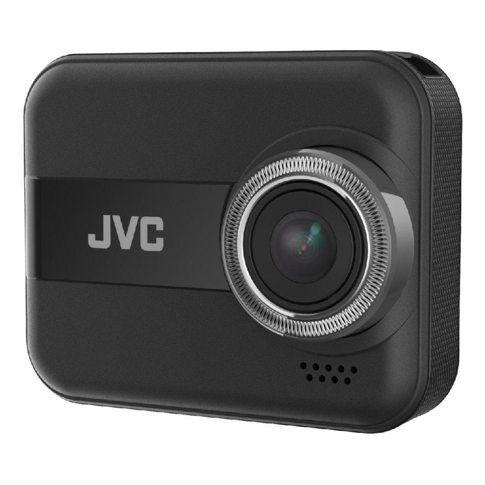 JVC GC-DRE10-S Full HD Wifis menetrögzítő kamera szemből