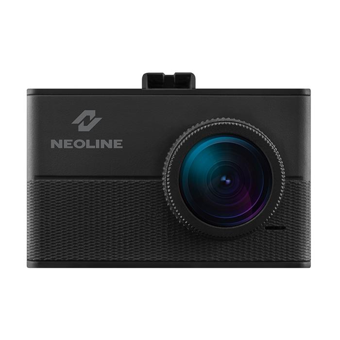NEOLINE S61 WIFIS PREMIUM menetrögzítő kamera szemből