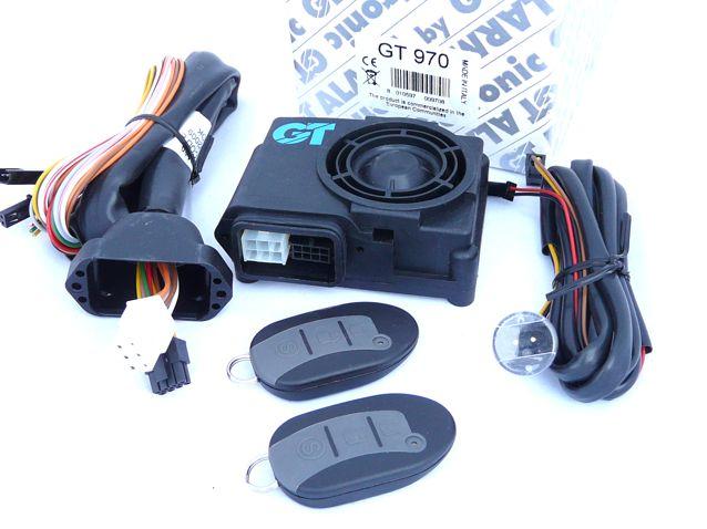 GT-970 Motorriaszt� d�l�s emel�s �s �t�s/rezg�s �rz�kel�vel!