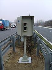 Radar detektorok, traffipax jelz�k, trafipax!