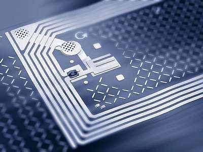 RFID autóriasztó!