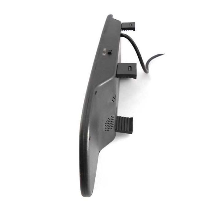 PMS TM-01 4.3 collos tükörmonitor képe
