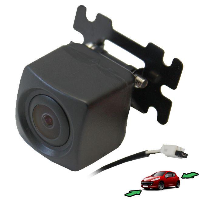 PT-KONZOLOS KEPFORDÍTÓS 170 fokos felszerelhető tolatókamera képe