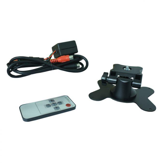 REDGUARD 7 collos felszerelhető LCD Monitor szerelékei