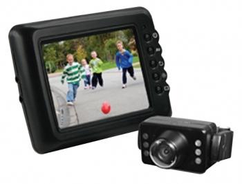 Tolatókamera Monitor Szettek
